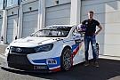 WTCC Muller's nephew enters WTCC with privateer Lada