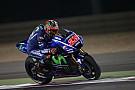 【MotoGP】ビニャーレス「最初のレースは勝たなくてもいい!」