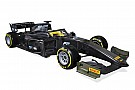 FIA F2 2018 Formula 2 aracı ortaya çıktı!