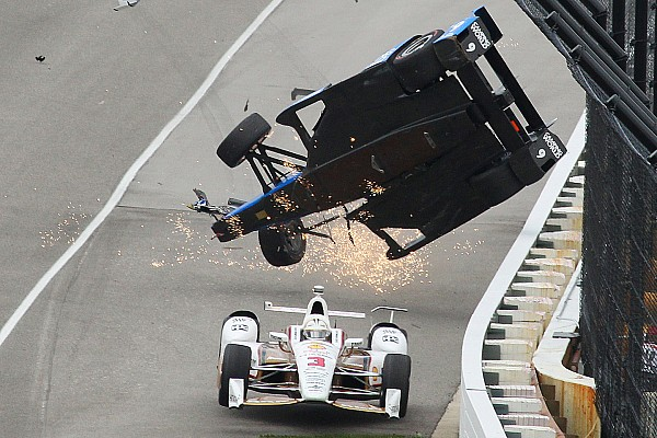 Indy 500, Castroneves: