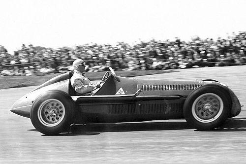 Alle Weltmeister-Autos der Formel 1: 1950-1969