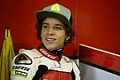 Bezzecchi bergabung dengan CIP Team di Moto3