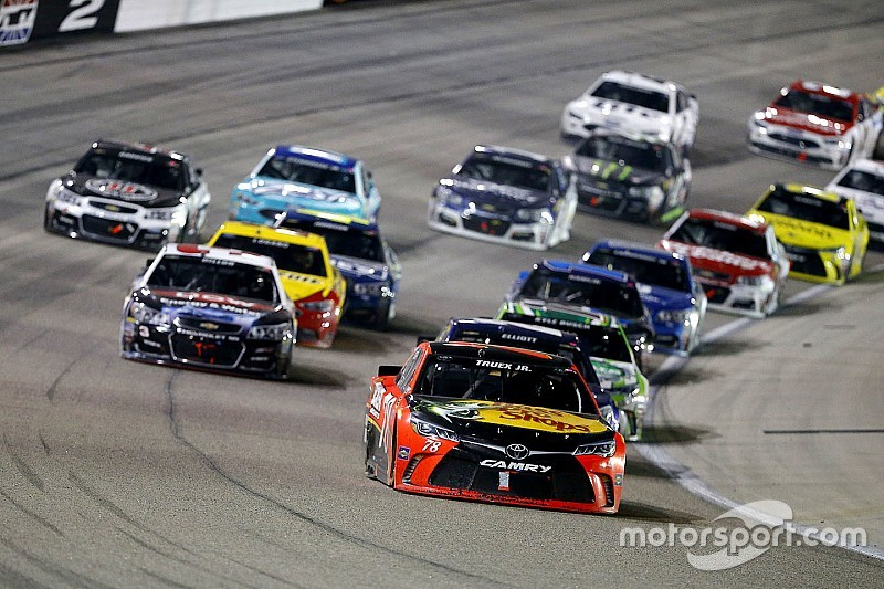 Nascar prepares to take on the new texas motor speedway for Nascar tickets for texas motor speedway