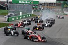 Formula 1 Canada extends Formula 1 deal until 2029