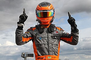 Indy Lights Breaking news British F3 champion Leist moves to Indy Lights