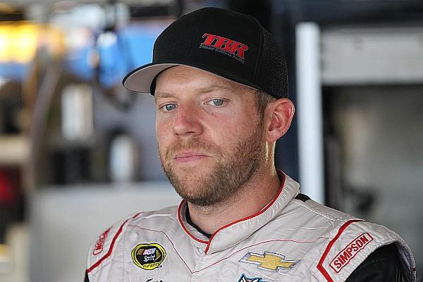 NASCAR Truck Regan Smith secures NASCAR ride for 2017
