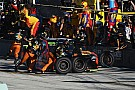 NASCAR Cup NASCAR to limit crew rosters in 2018
