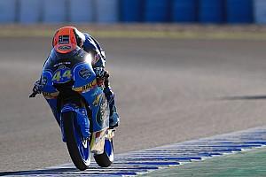 Moto3 Noticias de última hora Canet: