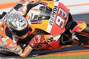 MotoGP Новость Менеджер Маркеса: Марк всегда будет отдавать предпочтение Honda