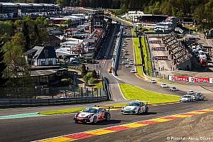 Porsche Carrera Cup France Contenu spécial La Porsche Carrera Cup, un tremplin idéal