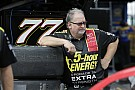 Furniture Row Racing loses crewman to heart attack