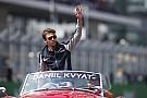 Kvyat tem mais talento que Gasly e Hartley, diz Marko