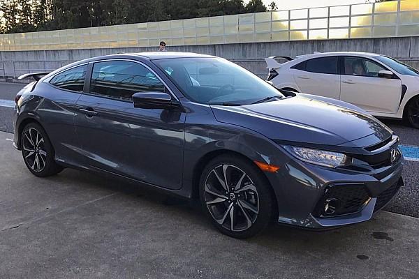 Automotivo Últimas notícias Honda anuncia novo Civic Si para o Brasil em 2018