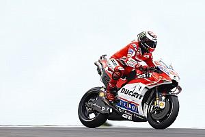 """MotoGP Noticias de última hora Lorenzo: """"Ni siquiera tiene sentido recordar este fin de semana"""""""