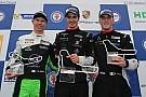 Carrera Cup Italia Carrera Cup Italia, Rovera super a Monza: