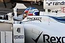 Renault se diz feliz com Sirotkin e Kubica na Williams