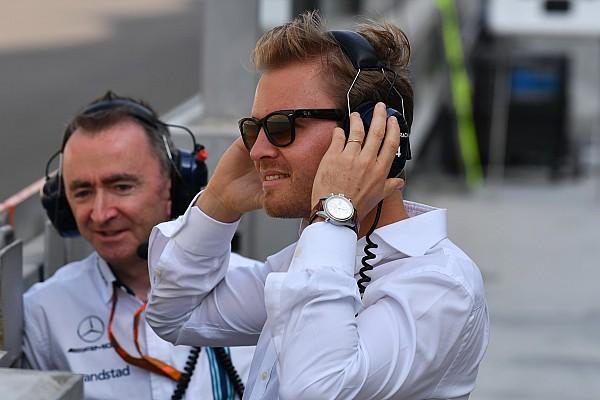 Formel 1 News Rosberg: V6-Hybrid