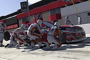 eSports Son dakika iRacing 5 Aralıkta animasyonlu pit-stoplarla geliyor!