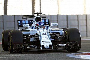 Williams ficharía a Sirotkin en lugar de Kubica