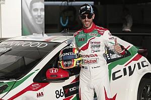 WTCC Sıralama turları raporu Katar WTCC: Guerrieri pole'de, Michelisz geride kaldı