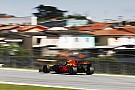 Formel 1 2017 in Brasilien: Ergebnis, 1. Training
