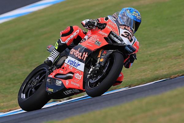 WSBK Phillip Island, Gara 2: Melandri beffa Rea e firma la doppietta Ducati!