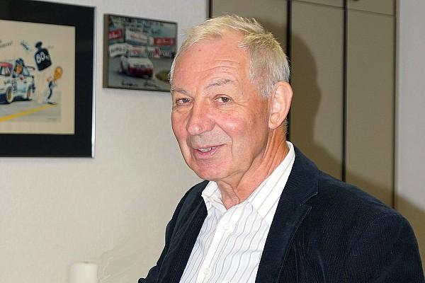 Automotive Nachruf Abschied von Ruedi Eggenberger, Legende des Schweizer Motorsports