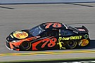 Martin Truex Jr. not looking for stage wins in the Daytona 500