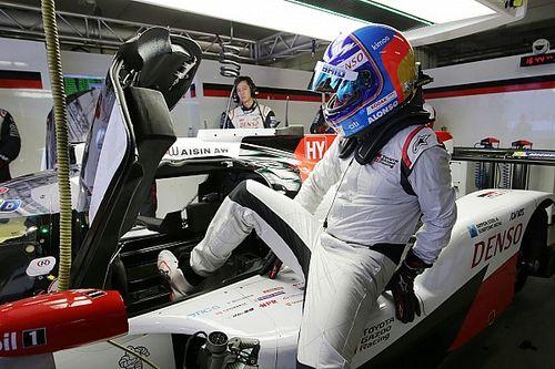 Het verhaal achter de Toyota-missie van Alonso