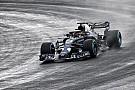 Ricciardo ya estrenó el RB14