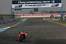 MotoGP MotoGP-Strecke Buriram: Lorenzo äußert Sicherheitsbedenken