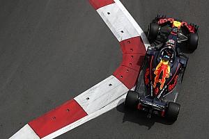 Formule 1 Résumé d'essais libres EL2 - Un Ricciardo inspiré devance d'un rien un Räikkönen aspiré