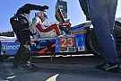 IMSA Toutes les photos d'Alonso en piste à Daytona