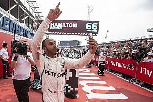 Villeneuve: Hamilton kendini İsa gibi gösteriyor