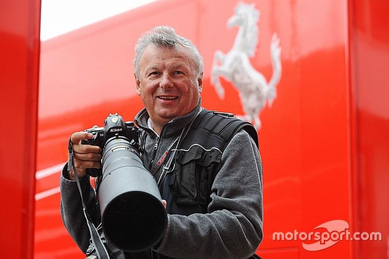 Motorsport Network adquire grande acervo fotográfico da Ferrari de Ercole Colombo