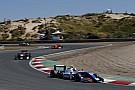 F3 Europe Zandvoort F3: Troitskiy wins after Ticktum penalty