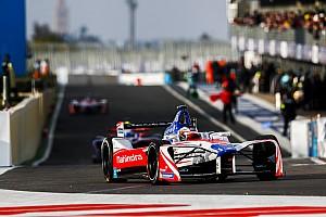 Formula E Noticias de última hora Rosenqvist desvela el problema que casi le impide correr en Marrakech