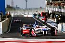 Формула E Машину переможця Розенквіста встигли підготувати в останній момент