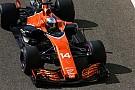 F1 マクラーレン、CNBCとの複数年契約を発表「F1の価値も高める」