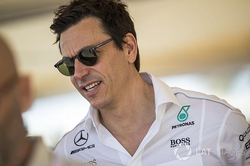 Wolff: Formula 1, Ecclestone'un oluşturduğu yapıyı korumalı