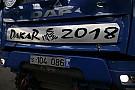 Dakar El Dakar 'arranca' con el embarque en Le Havre