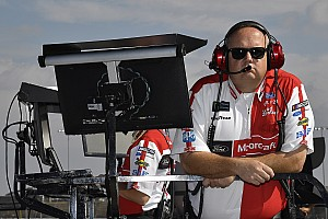 NASCAR Cup Interview Jeremy Bullins gives thanks to Wood Brothers before moving to Penske