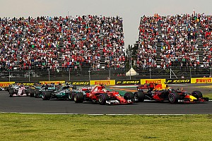 روس براون: محركات الفورمولا واحد لموسم 2021 يجب