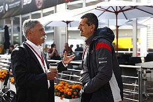 Forma-1 Motorsport.com hírek Steiner: Időt kell adni a Liberty Mediának, és reménykedni, hogy minden jóra fordul