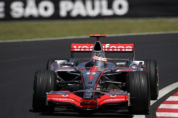 F1 Artículo especial Galería: todos los coches de Fernando Alonso
