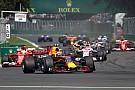 """F1の最大の問題は、トップ3と""""それ以外""""の差だとウイリアムズが提言"""