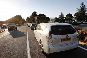 Formula 1 Breaking news Brawn: Paul Ricard F1 traffic chaos will be addressed