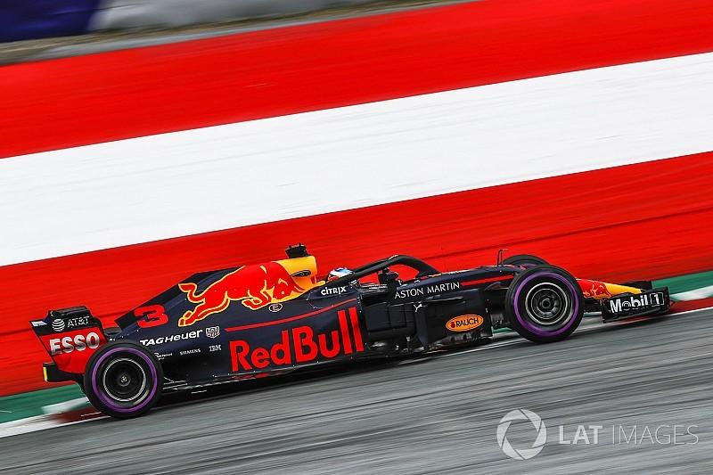 Renault: rompimento com Red Bull trará maior foco