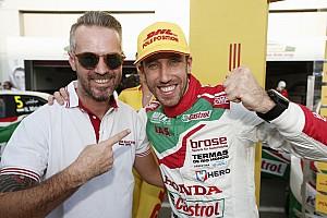WTCR Ultime notizie Monteiro e Guerrieri le stelle Honda per Boutsen Ginion e Münnich Motorsport