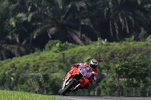 MotoGP Результати Тести на Сепанзі: результати трьох днів